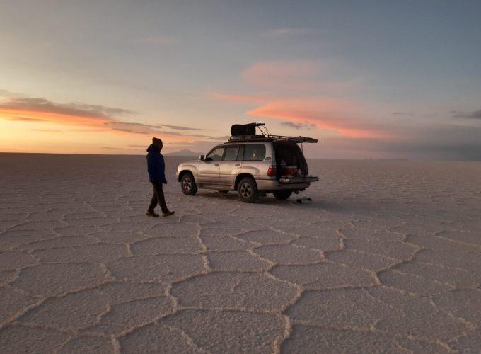 Plan Your Trip - Bolivia